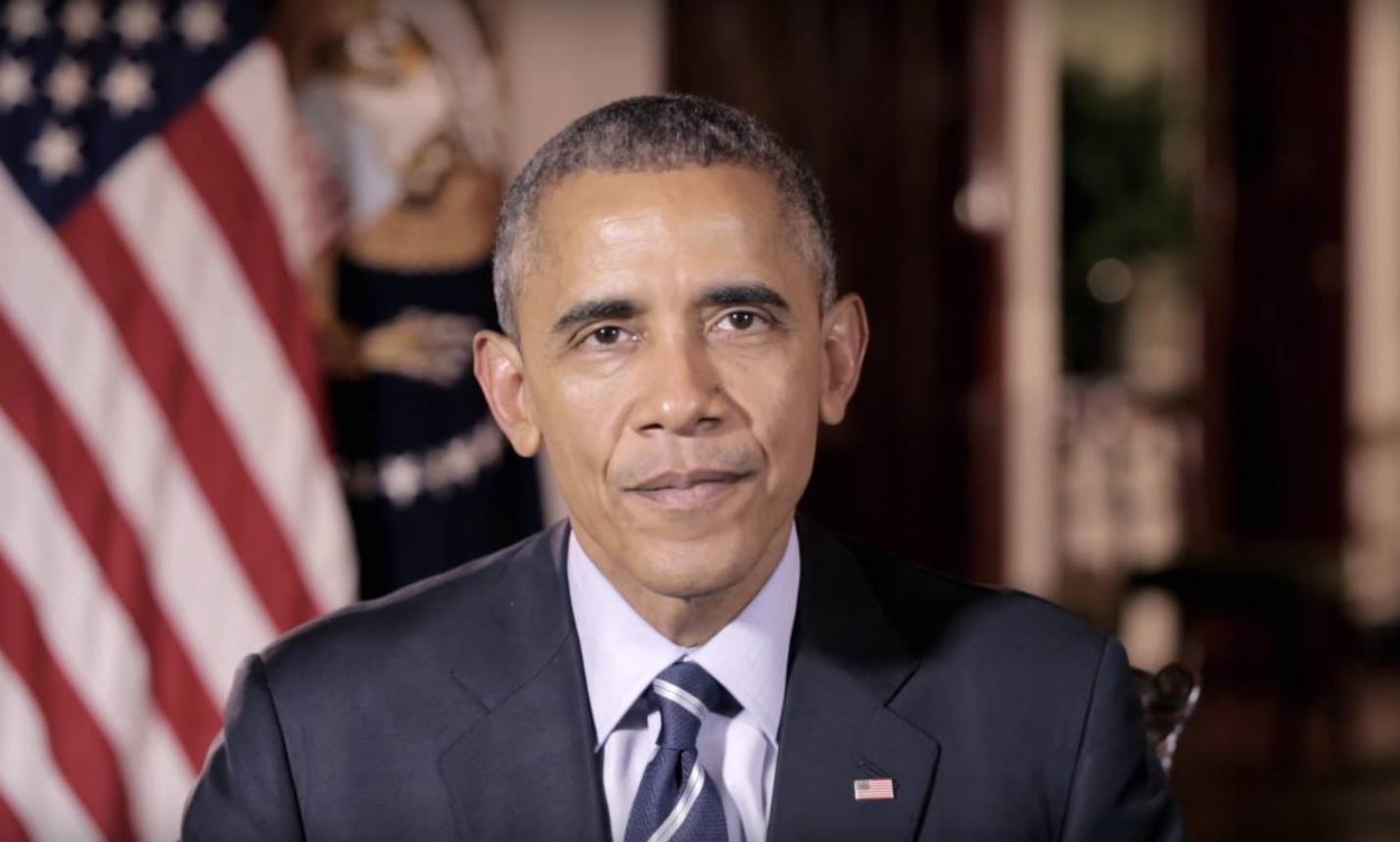 Barack Obama in TV: le memorabili apparizioni televisive del Presidente