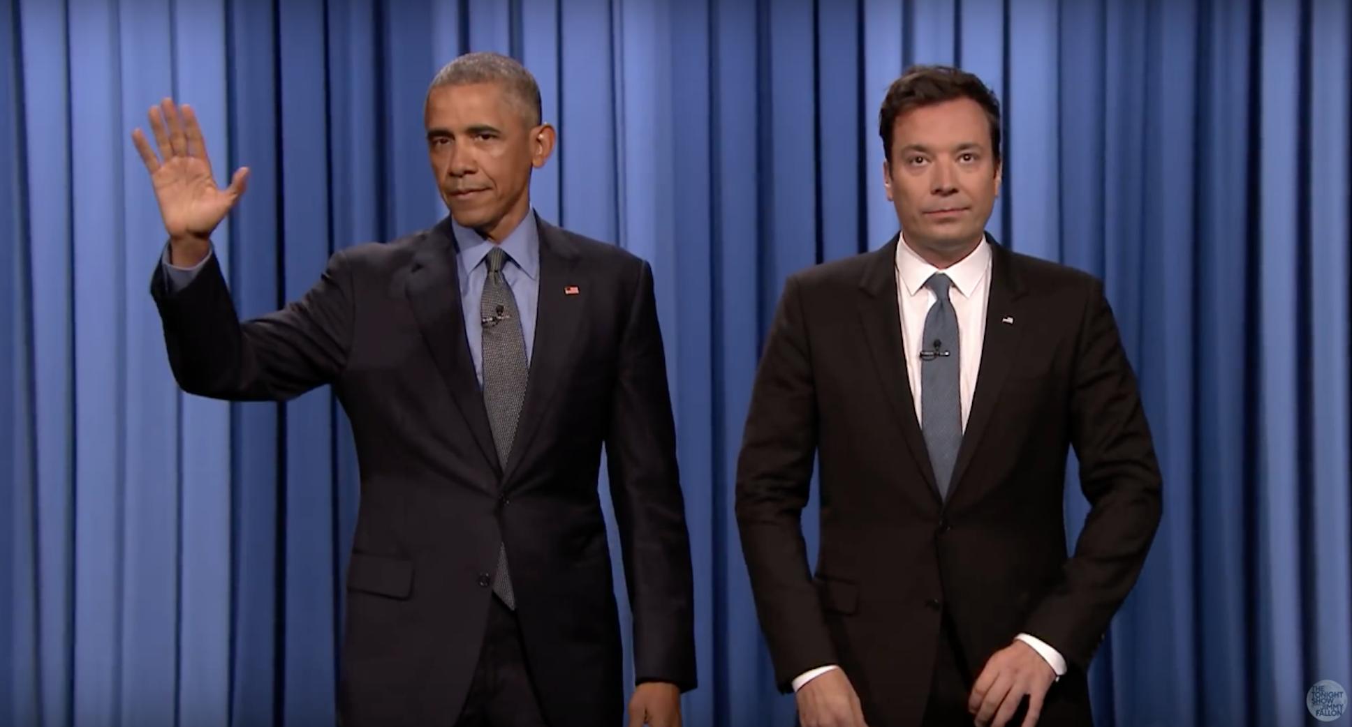 Obama Jimmy