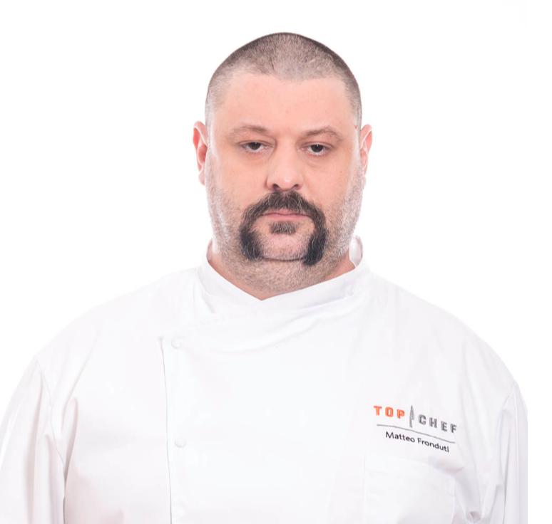 Top Chef Italia 2016: il vincitore è Matteo Fronduti