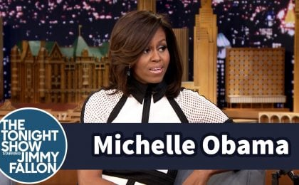 Michelle Obama in TV: le apparizioni televisive della First Lady