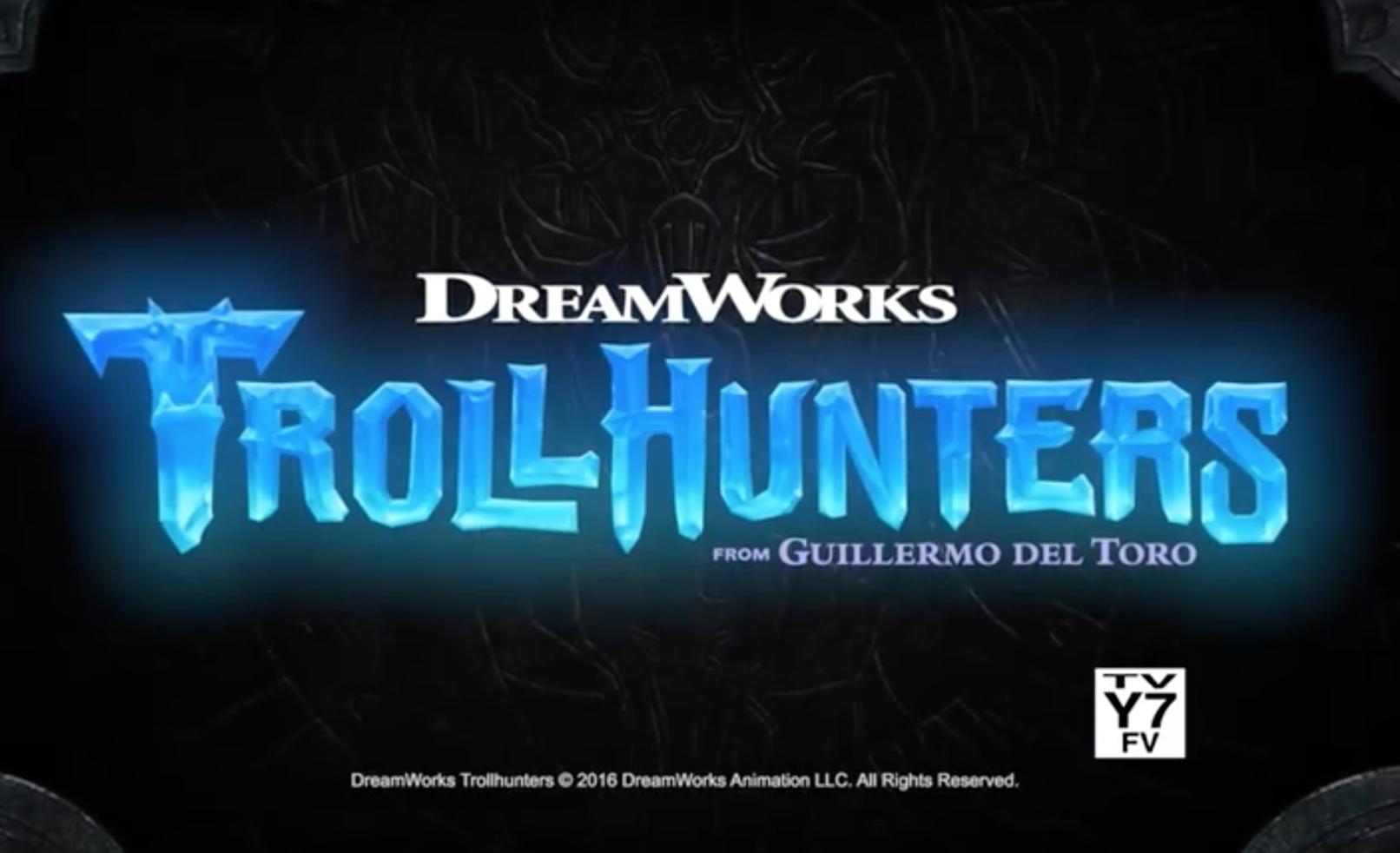 Trollhunters: su Netflix la nuova serie TV a partire dal 23 dicembre 2016