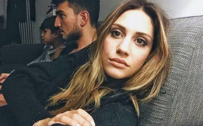 Beatrice Valli incinta di Marco Fantini: la conferma in una foto