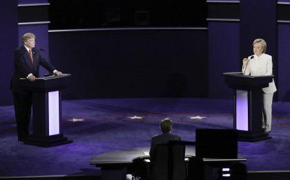 Elezioni USA 2016 in diretta TV, dove seguire lo spoglio tra Donald Trump e Hillary Clinton