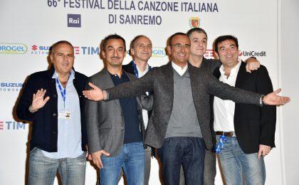 Dopofestival 2017, i conduttori: Nicola Savino e la Gialappa's Band confermati