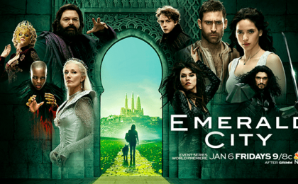 Emerald City 1 stagione, episodio 1×07: anticipazioni e spoiler