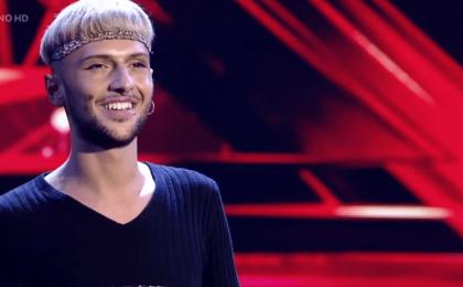 X Factor 2016, FEM: chi è Marco Ferreri, concorrente in gara tra gli Under Uomini