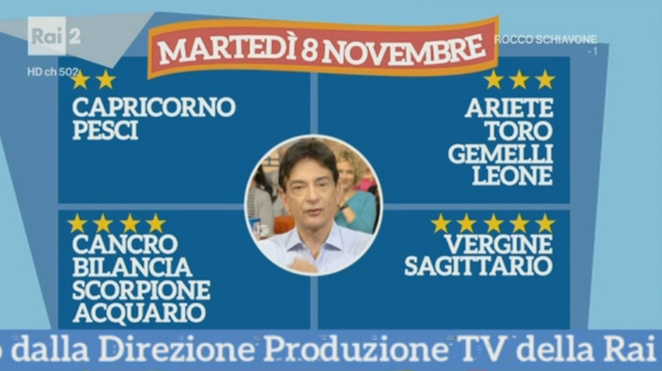 Oroscopo: previsioni di Paolo Fox per oggi 8 novembre 2016, Capricorno a 2 stelle