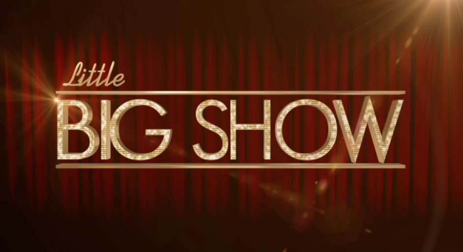 logo little big show italia 2016