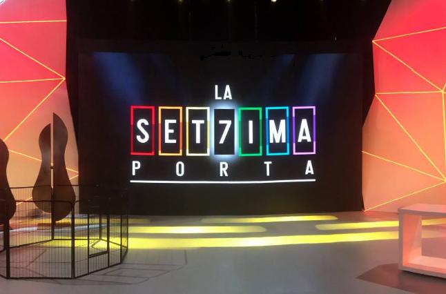 Alessandro Cecchi Paone conduce La Settima Porta, in TV dal 30 novembre 2016