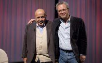 Enrico Mentana a LIntervista: La passionaccia per il suo grande amore: il giornalismo