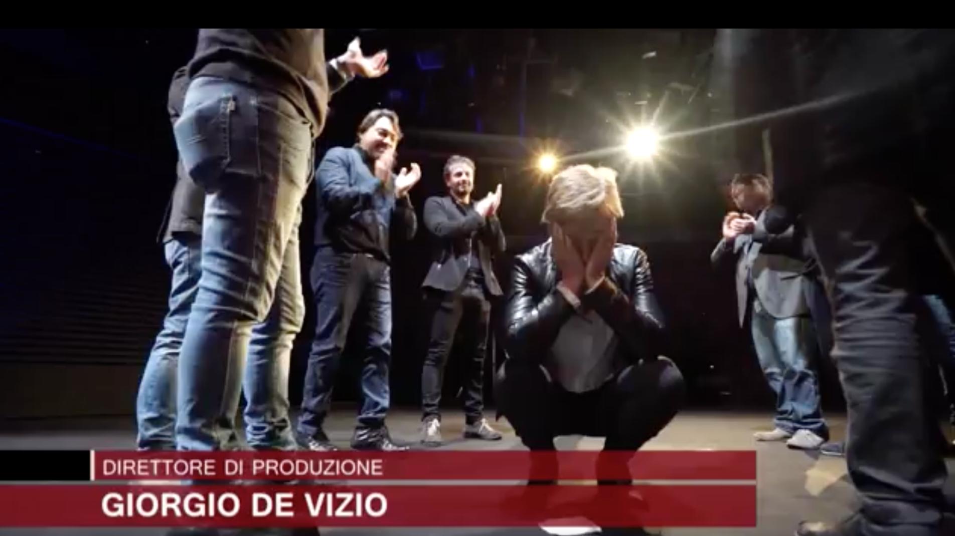 Report, Milena Gabanelli: le lacrime dell'addio dopo 20 anni di conduzione