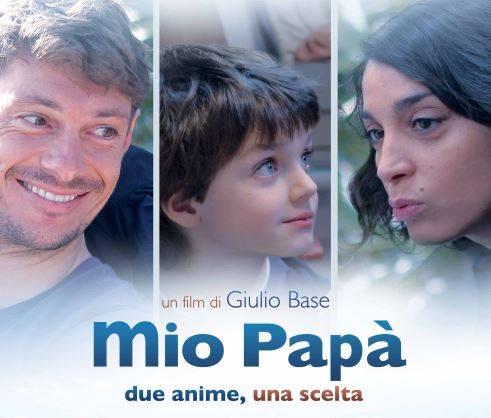 Mio Papà, trama e cast del film di Rai 1 con Giorgio Pasotti e Donatella Finocchiaro