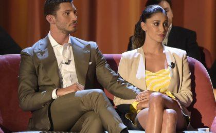 Stefano De Martino: 'Amo ancora Belen, sarei ipocrita se non lo dicessi'