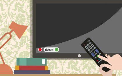 Tivùon!, l'evoluzione della internet tv: il primo On Demand gratuito
