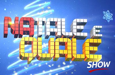 Natale e Quale Show, rinfrescata al cast per lo speciale del 9 dicembre 2016