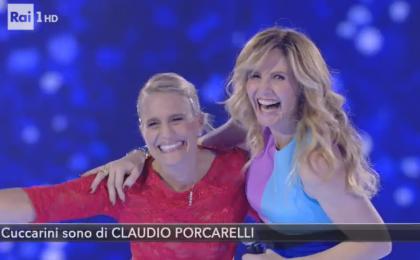 Nemica Amatissima, prima puntata del 2 dicembre 2016 in diretta live