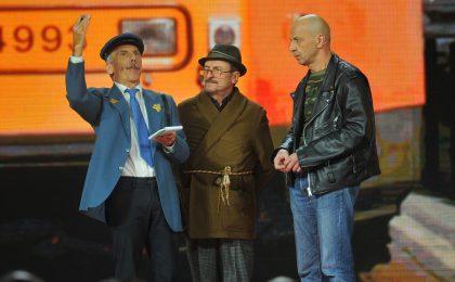 Zelig Event, Aldo Giovanni e Giacomo ospiti della seconda puntata