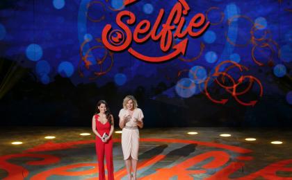 Selfie: Alessia Macari torna in studio, Paola Caruso sale dallo psicologo