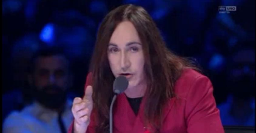 Manuel X Factor 2016