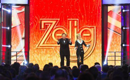 Zelig Event 2016: la terza puntata con Paolo Cevoli, Ale e Franz e Teresa Mannino