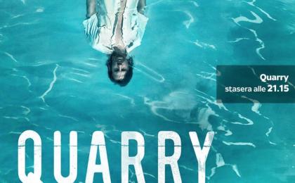 Quarry – Pagato per uccidere, la serie TV su Sky Atlantic HD: trama, cast e anticipazioni