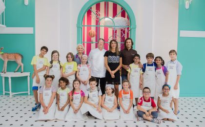 Junior Bake Off Italia 2 sbarca su Real Time: 8 episodi in onda dal 16 dicembre 2016