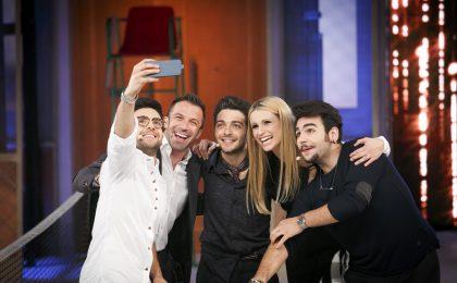 House Party su Canale 5 con Michelle Hunziker e Il Volo: anticipazioni seconda puntata