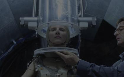 The OA: su Netflix la serie Tv misteriosa con Brit Marling