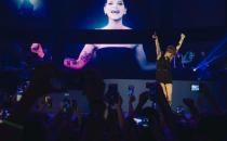Alessandra Amoroso - Vivere a colori tour 2016, il concerto su Italia 1