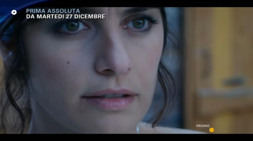 La mia vendetta su Canale 5: anticipazioni prima puntata del 27 dicembre 2016