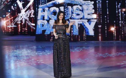 House Party, anticipazioni ultima puntata 21 dicembre 2016: conducono Laura Pausini e Gerry Scotti
