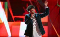Leonardo Lamacchia a Sanremo 2017 con Ciò che resta: testo della canzone