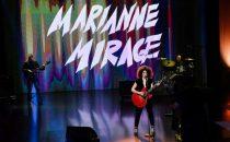 Marianne Mirage a Sanremo 2017 con Le canzoni fanno male: il testo della canzone