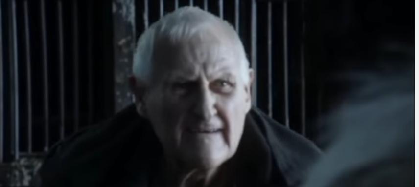 Morto Peter Vaughan del Trono di Spade: il Maestro Aemon Targaryen aveva 93 anni