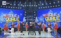 Tale e Quale Show 6, speciale di Natale