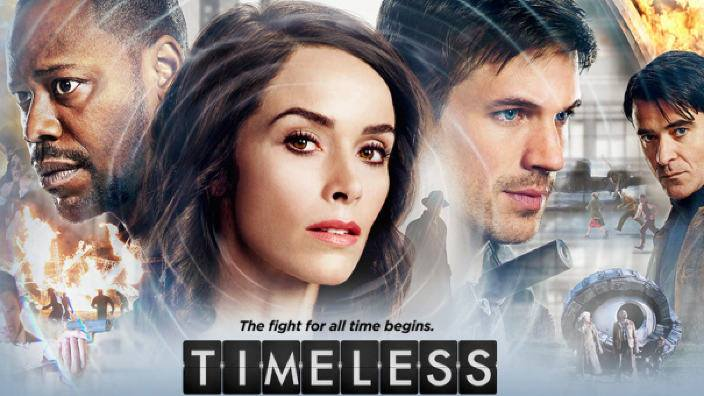 Timeless, la serie tv su FOX: anticipazioni episodio 1×01 – 1×02, spoiler