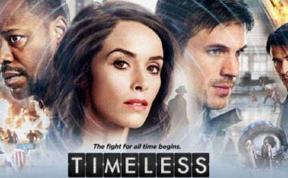 Timeless, serie tv su FOX: anticipazioni episodio 1×12