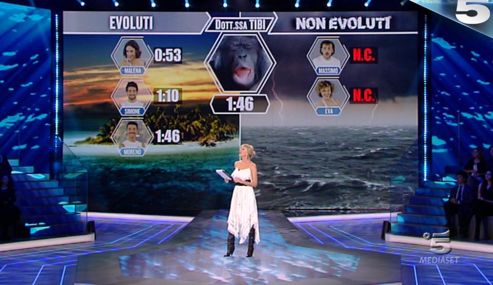11 i vip evoluti