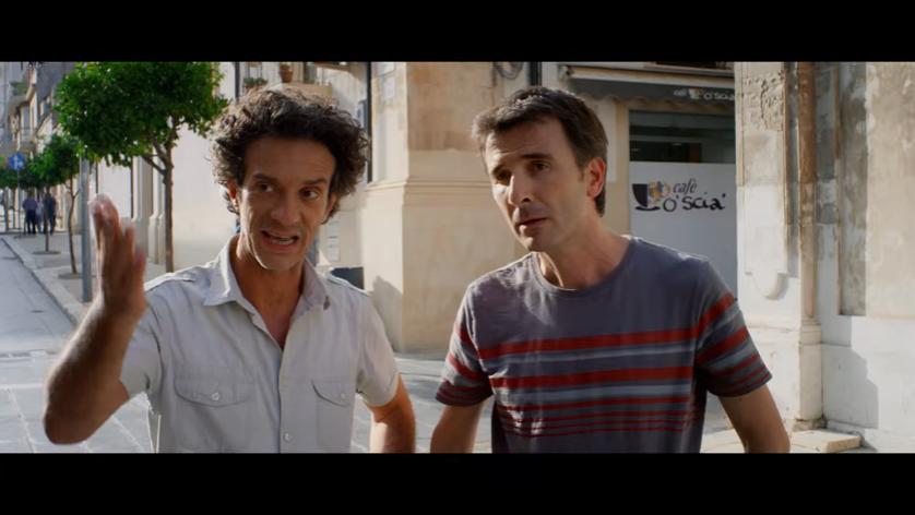 Andiamo a quel paese, il film con Ficarra e Picone in onda su Canale 5: la trama e il cast di attori