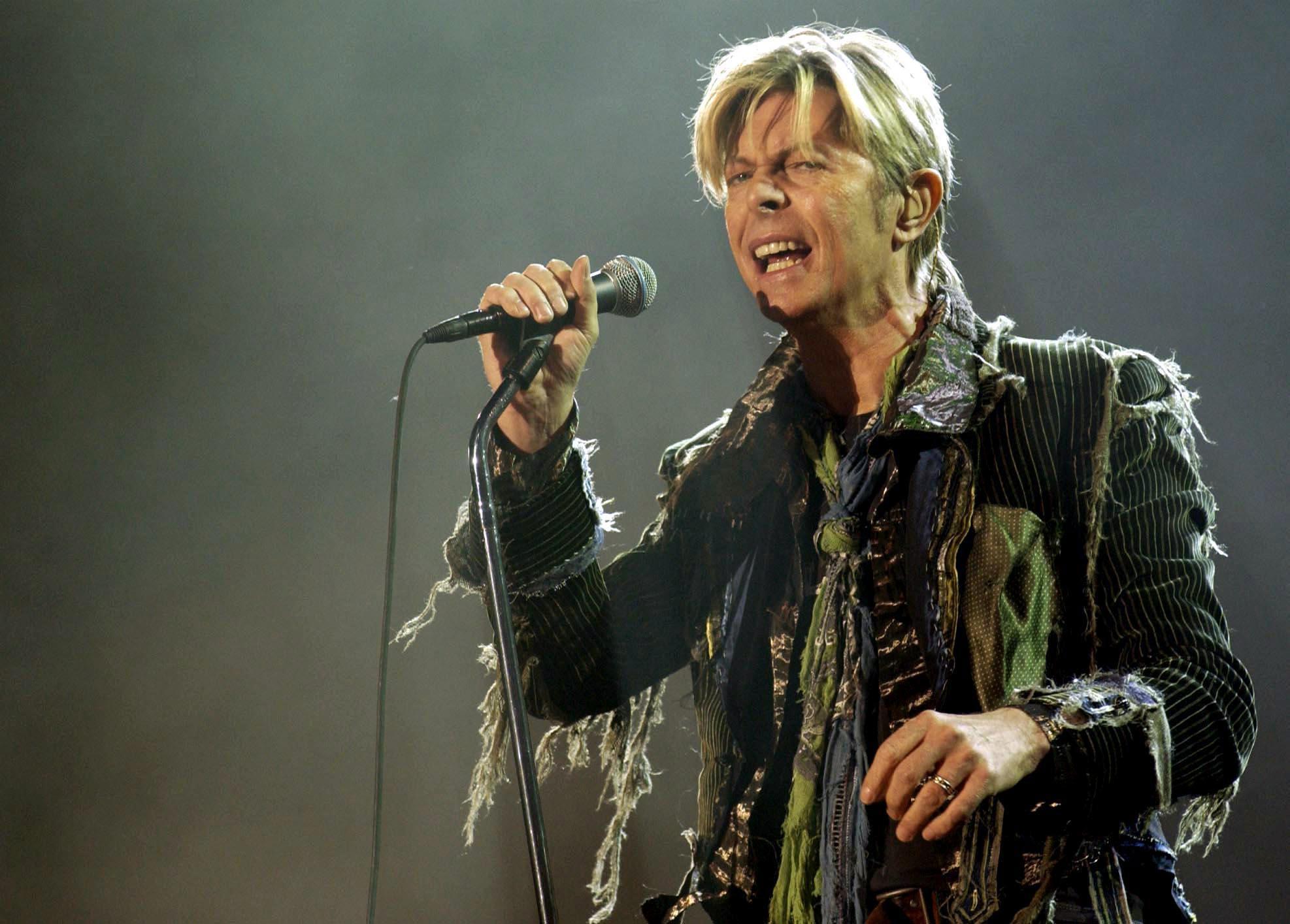 David Bowie Anniversary Night su VH1: serata speciale il 10 gennaio 2017