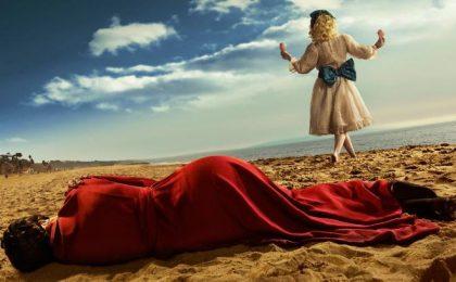 Feud, la serie tv di Fox in uscita il 5 marzo 2017 su Bette Davis e Joan Crawford