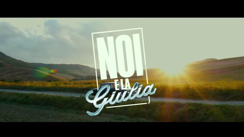 Noi e la Giulia, il film in onda su Canale 5 martedì 17 gennaio 2017: il cast e la trama