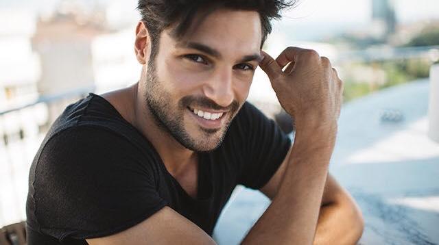 Serkan Cayoglu di Cherry Season su Fox Life con 'Love of my life': l'attore torna in Italia