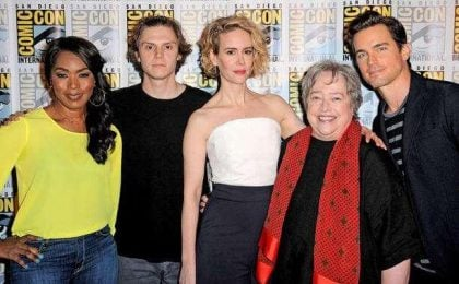 American Horror Story 8 e 9 stagione: FX rinnova la serie tv di Ryan Murphy