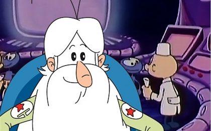 Siamo fatti così su Cartoonito dal 9 gennaio 2017: 30 anni dopo l'esordio torna in tv