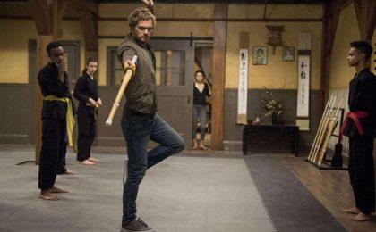 Iron Fist, serie tv Marvel: data di uscita su Netflix, trailer, trama e anticipazioni della prima stagione