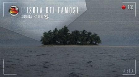 isola dei famosi prima puntata 2017