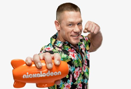 Nickelodeon Kids' Choice Awards 2017 in onda il 17 marzo: presenta John Cena