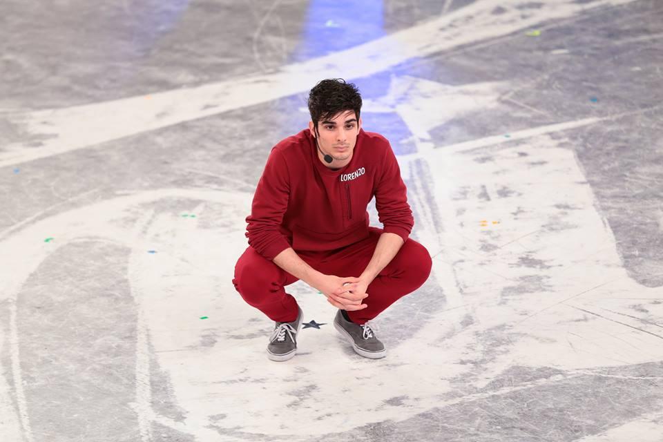 Lorenzo Sorice espulso da Amici 16: lo sfogo del ballerino