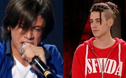 Michele Perniola ad Amici 16 dopo Ti lascio una canzone: il cantante perde la sfida ma entra comunque nella Scuola